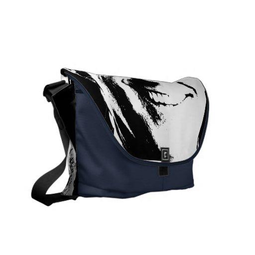 JOE BIDEN BLOCK COURIER BAGS