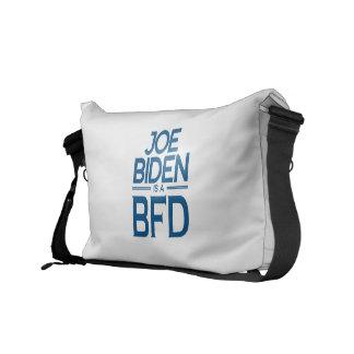 JOE BIDEN IS A BFD -.png Commuter Bags