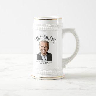 Joe Biden - Its a big f-ing deal Mugs