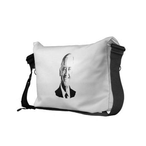 JOE BIDEN --.png Messenger Bags