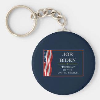 Joe Biden President V3 Keychains