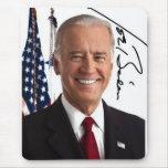 Joe Biden Signature Mousepad