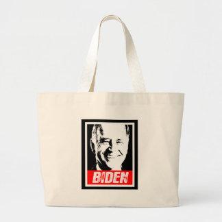 JOE BIDEN STAMP.png Tote Bags