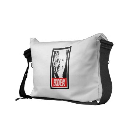 JOE BIDEN STAMP.png Courier Bag