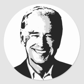 Joe Biden sticker sheet