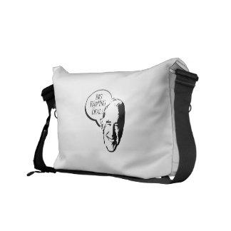 Joe Biden's BFD Messenger Bags