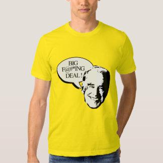 Joe Biden's BFD Tshirt