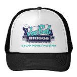 Joe Bob Briggs Trucker Cap