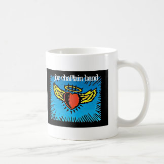 Joe Chaplain Band Mug