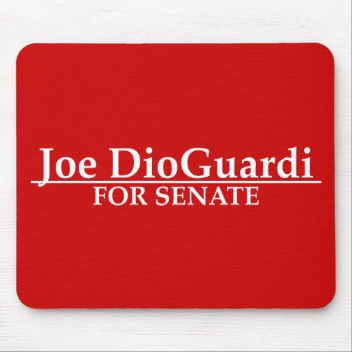 Joe DioGuardi for Senate Mousepads