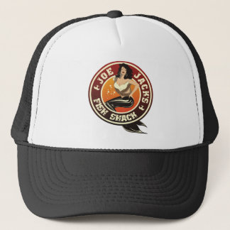 Joe Jack's Fish Shack Trucker Hat