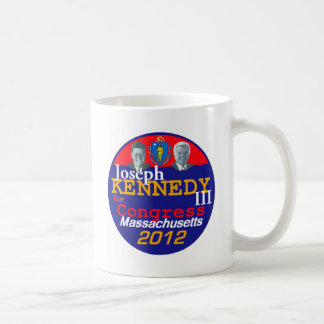Joe Kennedy) Coffee Mugs