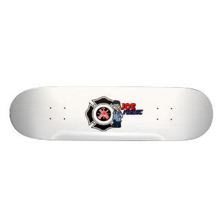 Joe Maltese Cross Large 21.6 Cm Skateboard Deck
