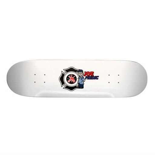 Joe Maltese Cross Large Skate Boards