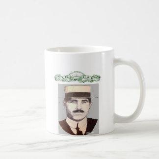 Joe McGarrity Coffee Mug