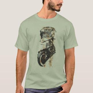 Joe Morris Art Bobber Soul T T-Shirt