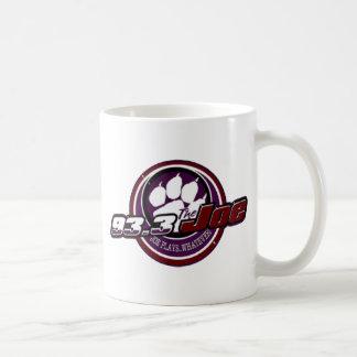 Joe products basic white mug