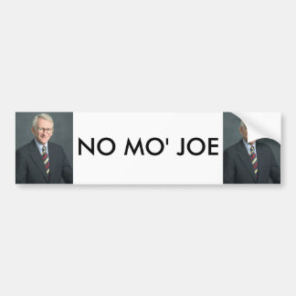 Joe Riley.. Bumper Sticker