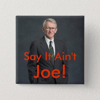 joe riley, Evil! - Customized 15 Cm Square Badge