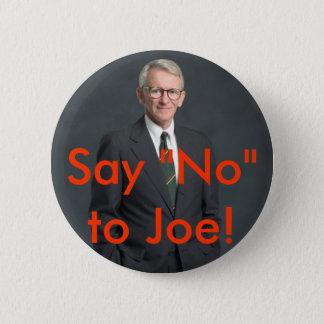 joe riley, Evil! - Customized - Customized 6 Cm Round Badge