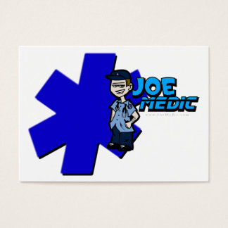 Joe star of life Large