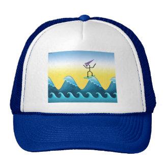 Joe Surfer Cap