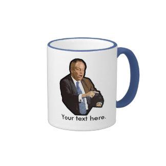 Joe Wilson Coffee Mugs