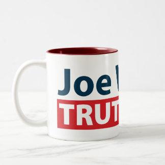 Joe Wilson Truth Czar Mugs