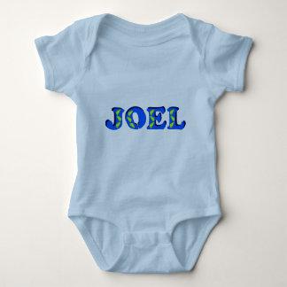 Joel Baby Bodysuit