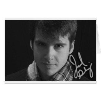 Joel Card