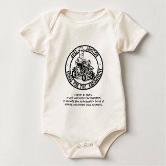 Joel Jamison Baby Baby Bodysuit