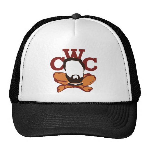 Joe's Chicken Wing Club Mesh Hat