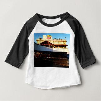 Joe's Crab Shack Baby T-Shirt