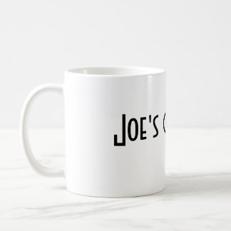 Joe's Cup of Joe