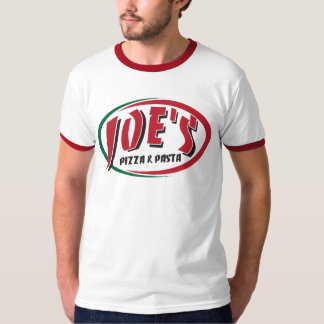 Joe's Pizza & Pasta T-Shirt