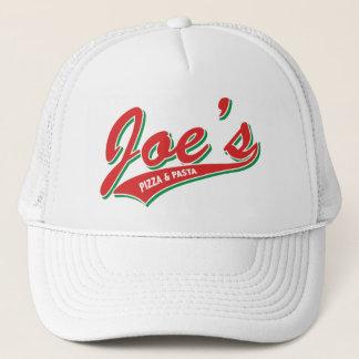 Joe's Pizza & Pasta Trucker Hat