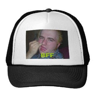 Joey, BFF Mesh Hat