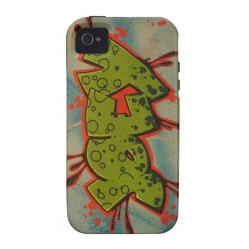 Joey Phone Case Case-Mate iPhone 4 Cases