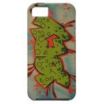 Joey Phone Case iPhone 5 Case
