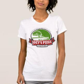 Joey s Pizza Tee Shirt