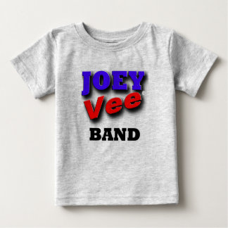 Joey Vee Band Infant T-Shirt
