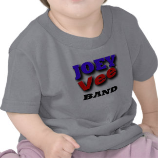 Joey Vee Band Infant T-Shirt