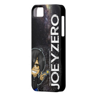 Joey Zero Barely There iPhone Case - Sigil iPhone 5 Cases