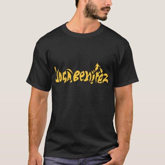 JogaBenitez T-Shirt