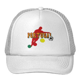 Jogador de Selecção Portuguesa Trucker Hat