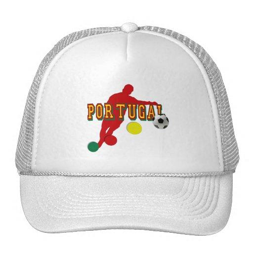 Jogador de Selecção Portuguesa Hat