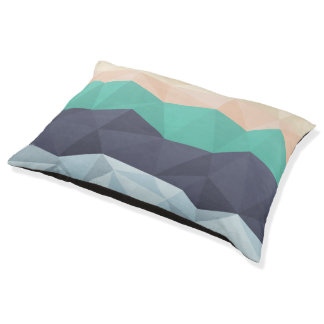 Jogakbo pet cushion