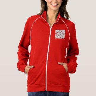 Jogger Fleece Jacket