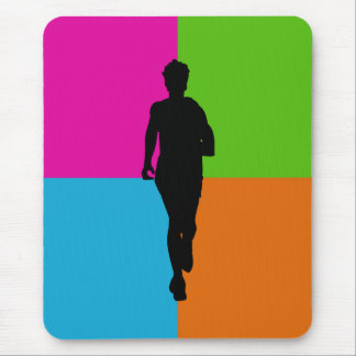jogger mouse pads