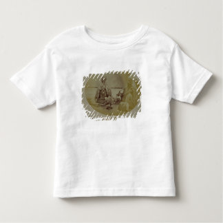 Jogis or Snake Charmers, Low Caste Hindus from Del Toddler T-Shirt
